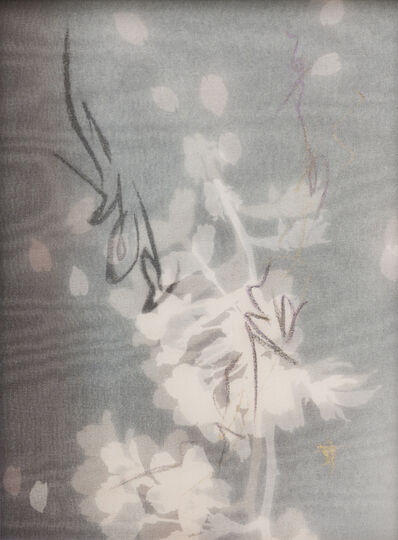 Chaco Terada, 'Shades of Flower G', 2019