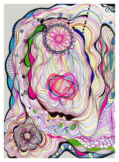 Joana Vasconcelos, 'Filament 1', 2014