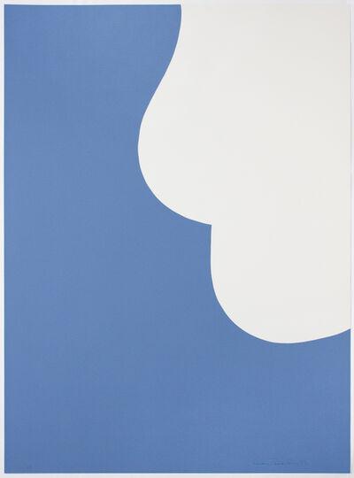 Leon Polk Smith, 'Color Forms (D)', 1974