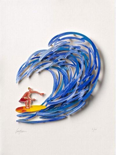 David Gerstein, 'Surfer'