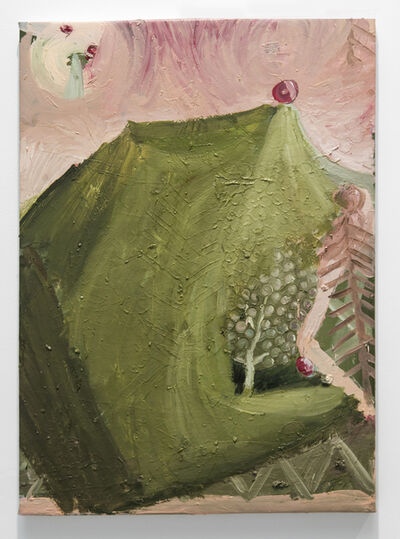Siro Cugusi, 'Untitled 4', 2017