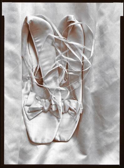 Olivia Parker, 'Miss Appleton's Shoes', 1976