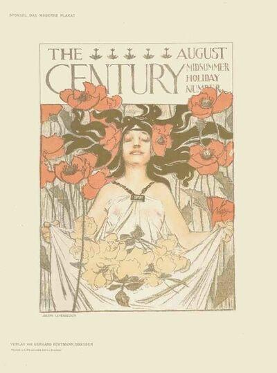 Joseph Christian Leyendecker, 'Joseph Leyendecker - The Century - 1897', 1897