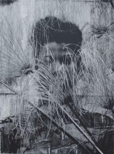 Zohra Opoku, 'Cyperus Papyrus', 2015