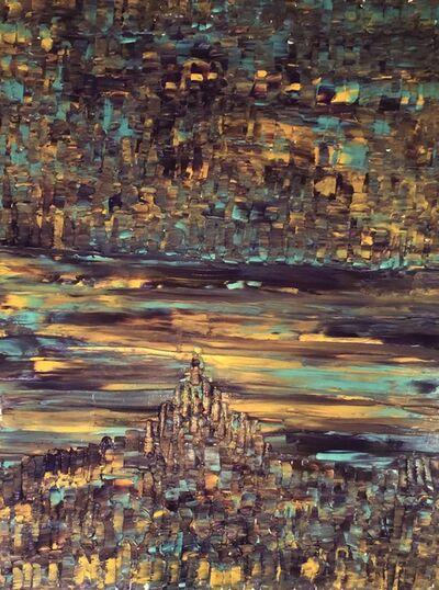Snjezana Cirkovic, 'Eternal City', 2020