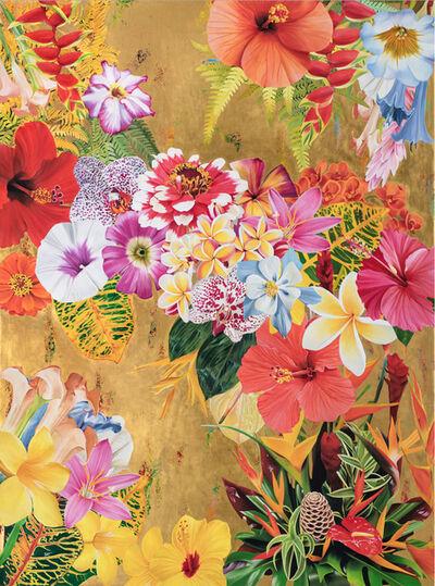 Carlos Rolón, 'Gild The Lily I', 2017