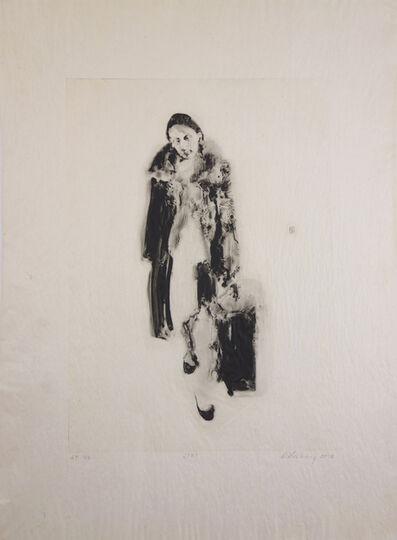 Alex Kanevsky, 'J.F.H. 1', 2012