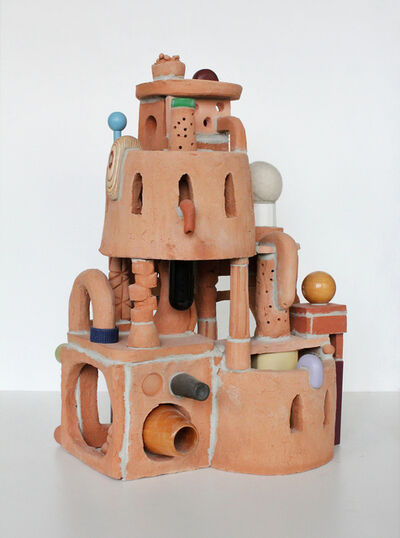 Lutz & Guggisberg, 'Toy Castle', 2020
