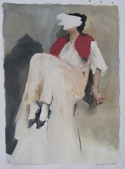 Wanda Bernardino, 'Foreign', 2016