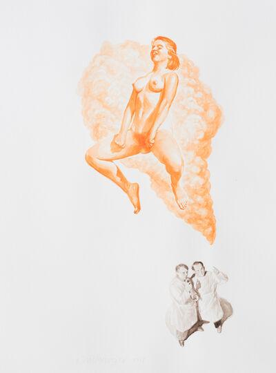 Hans Aichinger, 'untitled', 2018