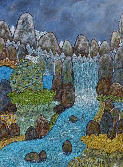 Hung Viet Nguyen, 'Sacred Landscape III #38', 2020