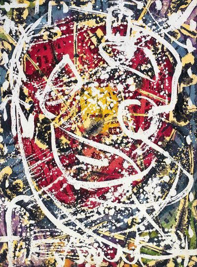 Alfonso Ossorio, 'Untitled', 1979