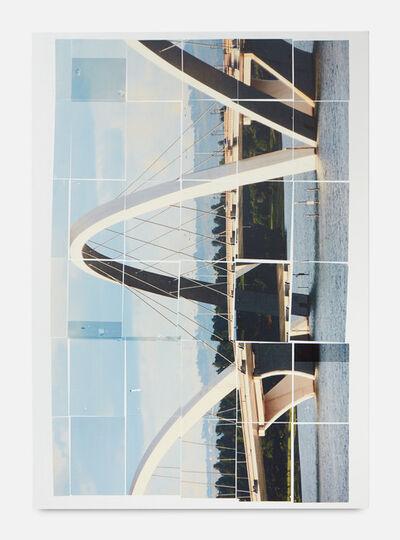 Gili Tal, 'Places for Connection (Ponte JK, Brasilia)', 2019