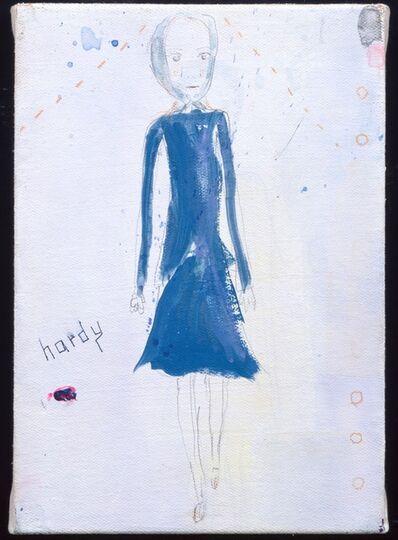 Tam Ochiai, 'F. hardy, Junya', 2000