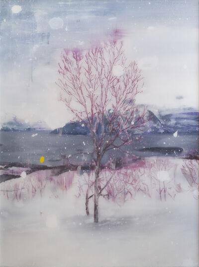 Lou Ros, 'La Carte', 2016