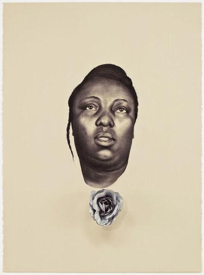 Whitfield Lovell, 'Kin XXVIII (Encanta)', 2008