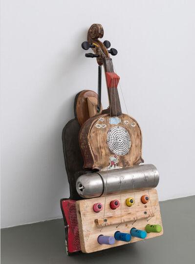 Guillermo Galindo, 'Toy Instrument', 2017