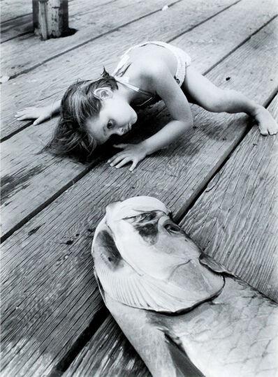 Alfred Eisenstaedt, 'What a Big Fish, Sarasota, Fla.', 1959