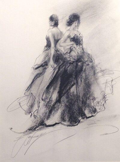 Anna Razumovskaya, 'Sketch II', 2016
