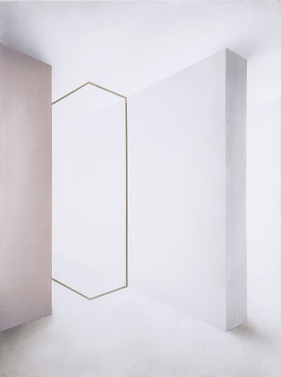 Ira Svobodová, 'Framing Space 12', 2019