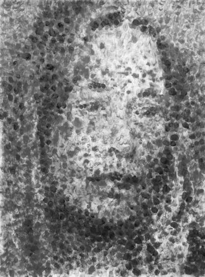 Jerome Zonder, 'Portrait de Garance #50', 2018