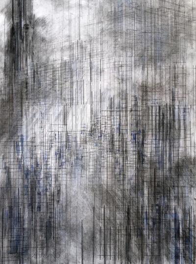 Camille Bonneau, 'Notre Dame', 2019