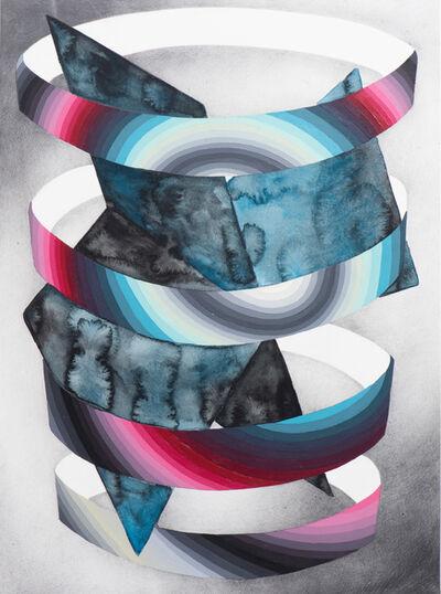 Justin Margitich, 'Variations 6', 2017