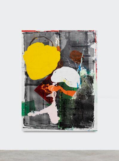 Linus Bill + Adrien Horni, 'Mixed Media XXXI', 2013
