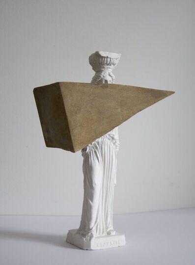 Kostas Synodis, 'Square Logic I', 2017