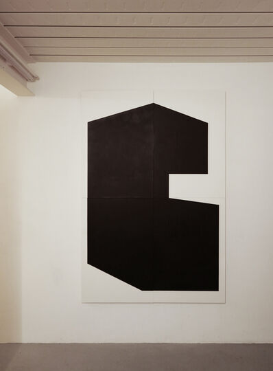 Cecilia Sjoholm, 'Large format 1', Large format 1