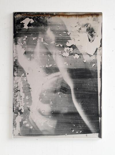 Alfredo Rodriguez, 'Body Building', 2018