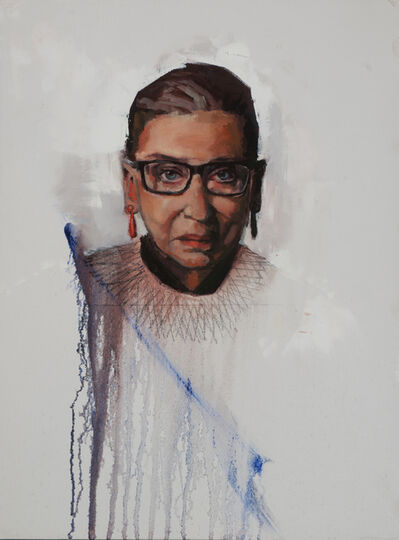 Devorah Jacoby, 'RBG', 2019