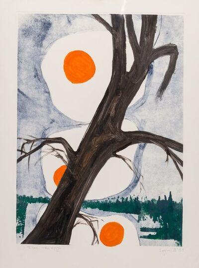 Janet Lippincott, 'Tree with Eggs', 1989