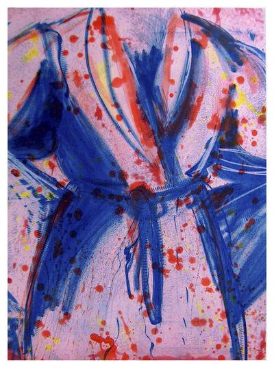 Jim Dine, 'Jubilee I', 2004