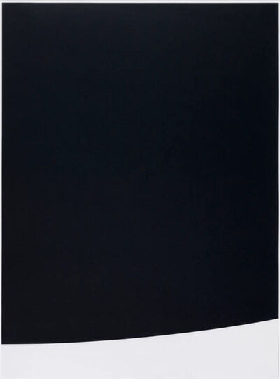 Ellsworth Kelly, 'Mallarmé Suite: Black', 1992