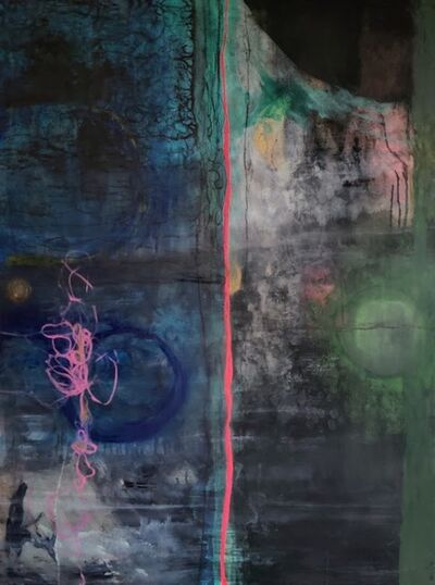 Gigi Boetto, 'Pain and Hope', 2020