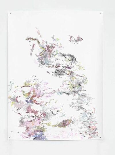 Anne Allen, 'La Digue #2', 2018