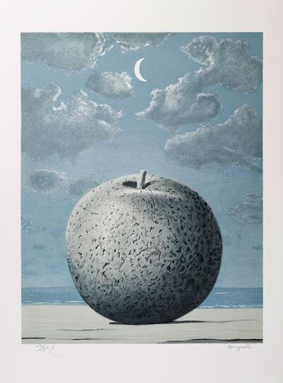 René Magritte, 'Souvenir de Voyage (Memory of a Voyage)', 2010