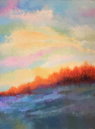 Stephen Silver, 'Landscape #745', ca. 2017