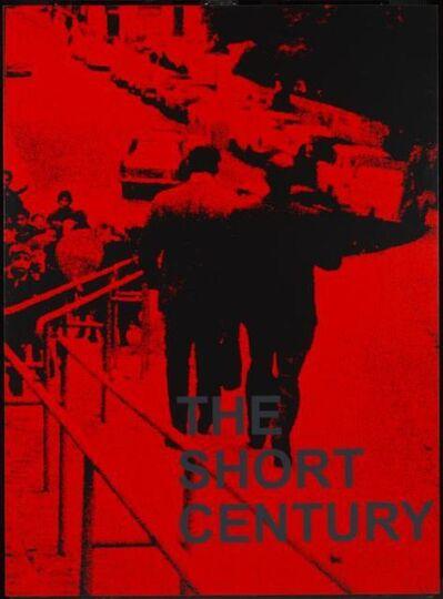 Adam Pendleton, 'The Short Century', 2006