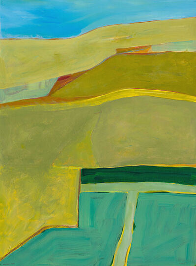 Lee Hall, 'MAY DAWN-VALLEY', 2014