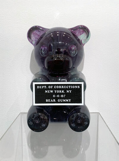 Whisbe, 'Vandal Gummy', 2020