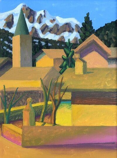Salvo, 'ENTRÈVES', 2006