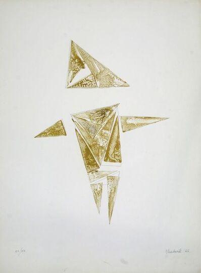 Lynn Chadwick, 'Figure II', 1966