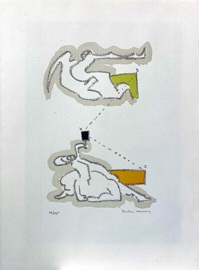 Dorothea Tanning, 'Le geste ', ca. 1970