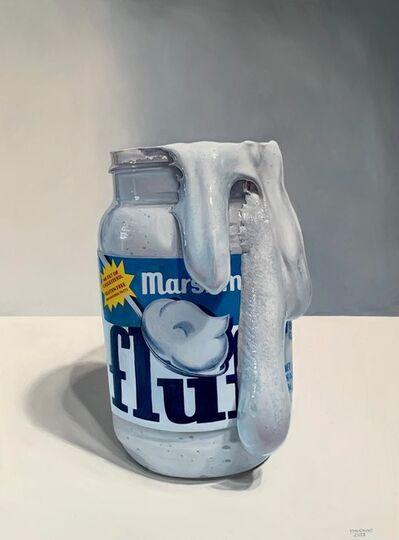 Gina Minichino, 'Fluff', 2021
