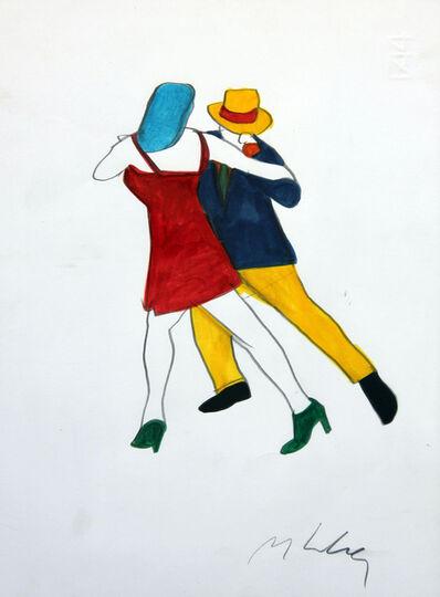 Marco Lodola, 'Senza titolo', 2005