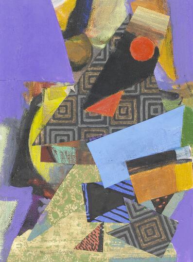 Roz Karol Ablow, 'Tumbling', 2004