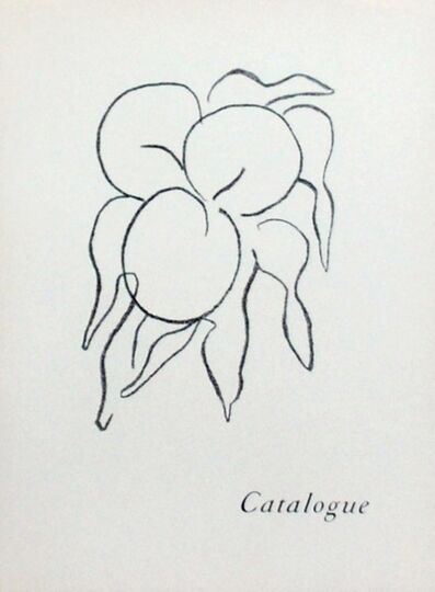 Henri Matisse, 'Prints from the Mourlot Press', 1964