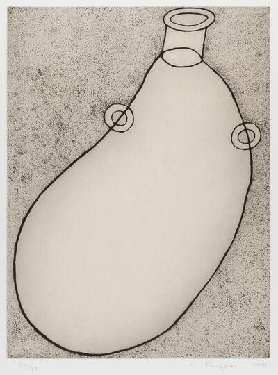 Martin Puryear, 'Jug', 2001